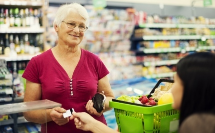 5 Myths About Seniors and SNAP Debunked