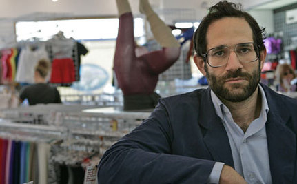 Dov Charney is Out, But is American Apparel Any Better?