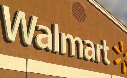 Wal-Mart Under Fire for Arrest of Disabled Customer