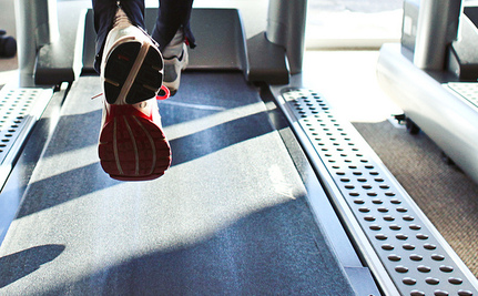 Want to Improve Your Gut Bacteria? Start Exercising