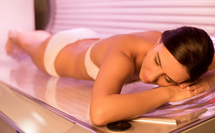 Tanning: For Some People, It Really Could Be an Addiction