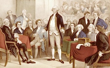 What Would the Founders Think of the U.S. Today?