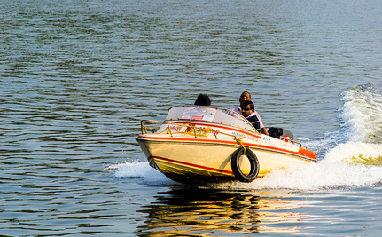 Why are Boating Accidents on the Rise?
