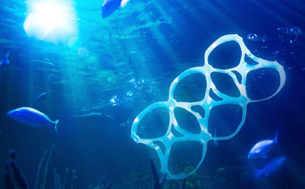 There's Less Plastic in the Ocean Than We Thought and That's a Bad Thing