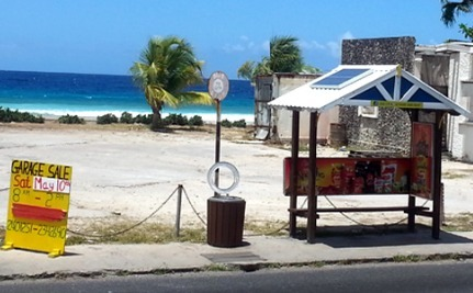 Why Tiny Barbados Is Beating the U.S. on Road to Renewables