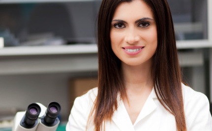 If You're a Woman Studying Biology, Good Luck Becoming a Professor