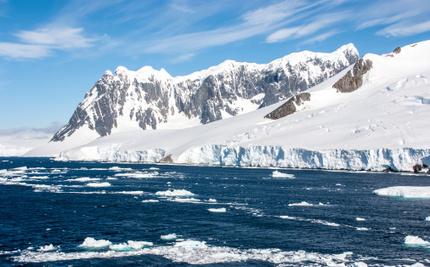Trekking Across the Globe for Environmental Change