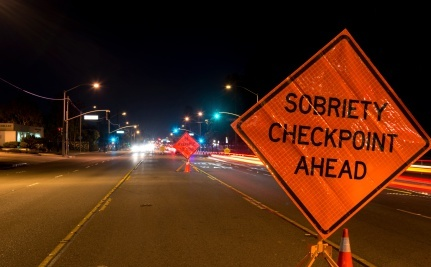 5 Reasons to Get Rid of DUI Checkpoints (No, Really)