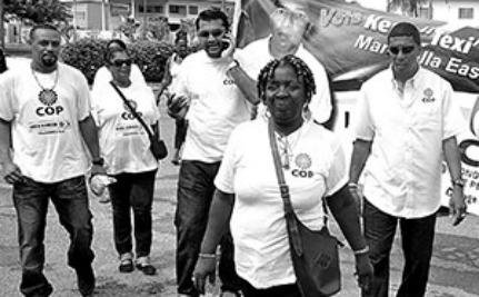 Trinidadian Women Are Gaining Ground at the Ballot Box