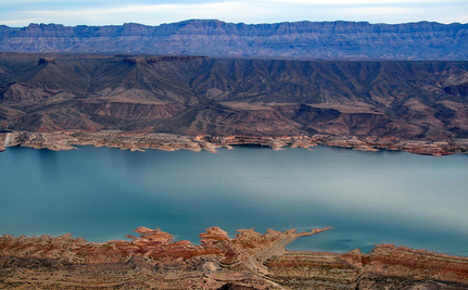Lake Mead Hits Record Lows: Will the West's Water Supply Dry Up?