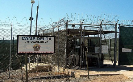Guantanamo Detainees Cite Hobby Lobby Ruling in Religious Liberty Case