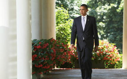 President Obama Goes it Alone to Fix the Immigration System