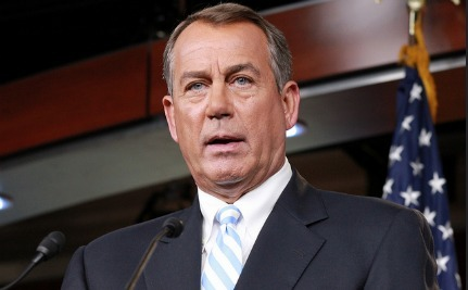 Behind John Boehner's Lawsuit: More Distraction From Congressional Inaction