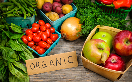 Yes, Organic Food is Really Better for You in Some Ways, Say Scientists