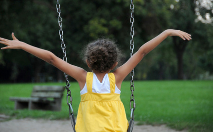 Should Letting Your 9 Year-Old Play Unsupervised Land You in Prison?