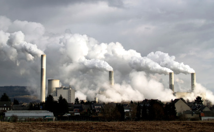 How Your Tax Dollars Fund Climate Change Denial