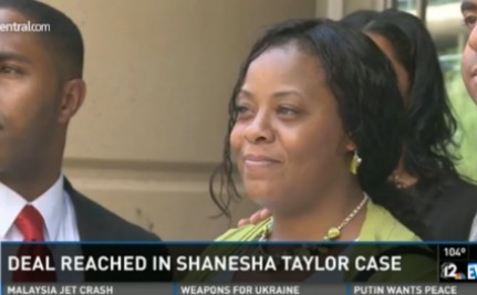 Good News for the Homeless Mother Arrested for Leaving Kids in Car During Job Interview