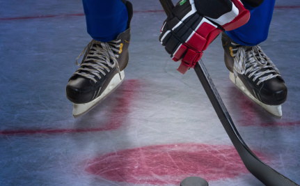 What Climate Change Could Mean for the Future of Hockey