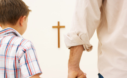 How Young Is Too Young for Evangelizing?