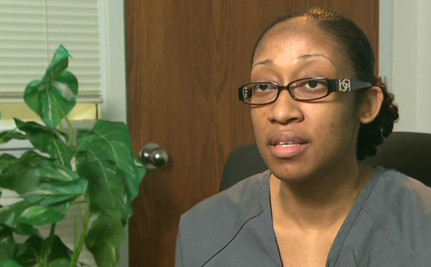 Domestic Abuse Victim Marissa Alexander Faces 60 Years in Prison for Self Defense