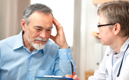 Why Are So Many People Being Diagnosed with Dementia?