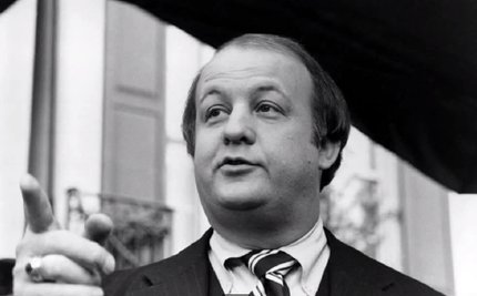 James Brady, Reagan's Press Secretary and Leader in Fight for Gun Control, Dies at Age 73