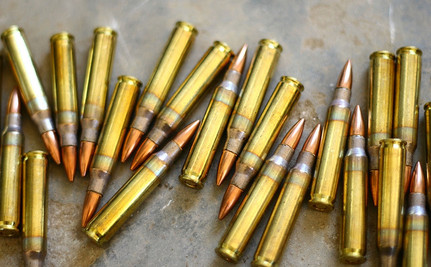 Time for California to Switch to Green Ammunition