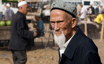 Terrorism and Discrimination Abound in China's Xinjiang Province