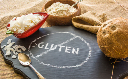 Now Gluten-Free Food Has to Actually Be Gluten-Free