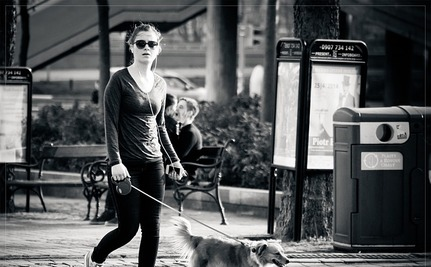 Should Women Have to Cope With Catcalls?
