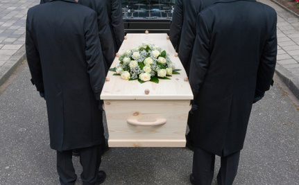 Thou Shalt Not Bury Gays: When Funerals Get Political