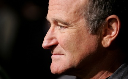 Robin Williams' Suicide Opens Up Frank Discussion on Depression