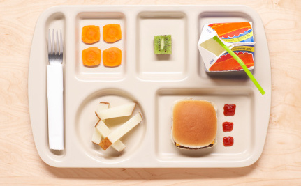 Schools Nix the Federal Lunch Program Because Kids Won't Eat Healthy Food