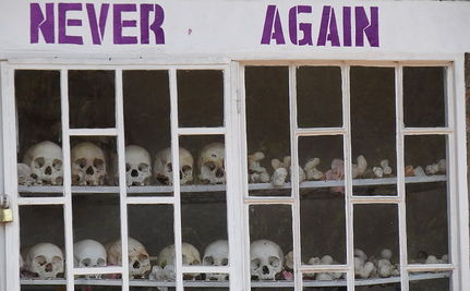 The Hunt for Rwandan Genocidaires Continues