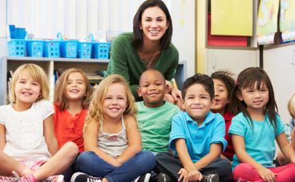 Public Schools Reflect the Future of a Minority Majority America