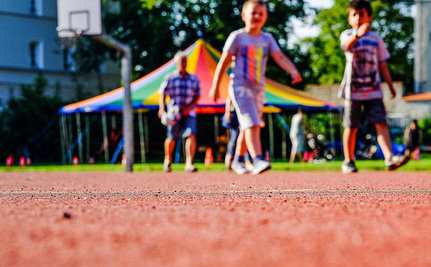 Inclusive Playgrounds Matter, Even in Budget Crunches