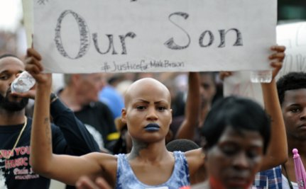 What Does the Autopsy of Michael Brown Tell Us?