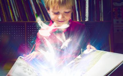 Classic Children's Stories May Discourage Honesty in Children
