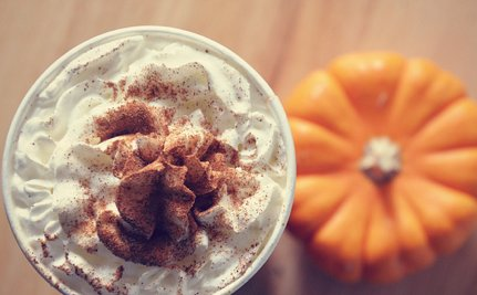 Your Starbucks Pumpkin Spice Latte Is Missing A Pretty Crucial Ingredient