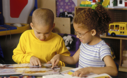 Should Kindergartners Take High-Stakes Final Exams?