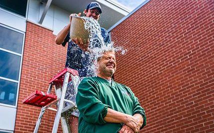 The Ice Bucket Challenge Inspires International Spin Offs