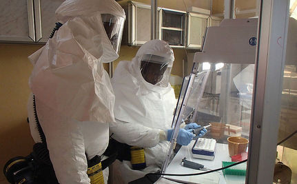 Nigerian Diplomat Who Spread Ebola May Face Charges
