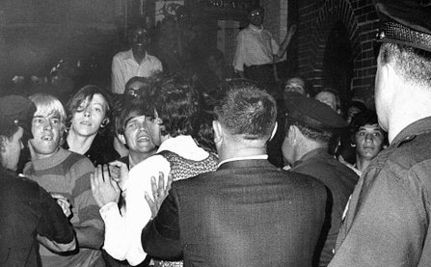 5 Instances When Americans Supported Riots