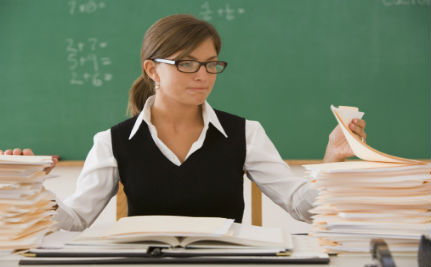 When Teachers Are Depressed It's Bad For Everyone | Care2 Causes