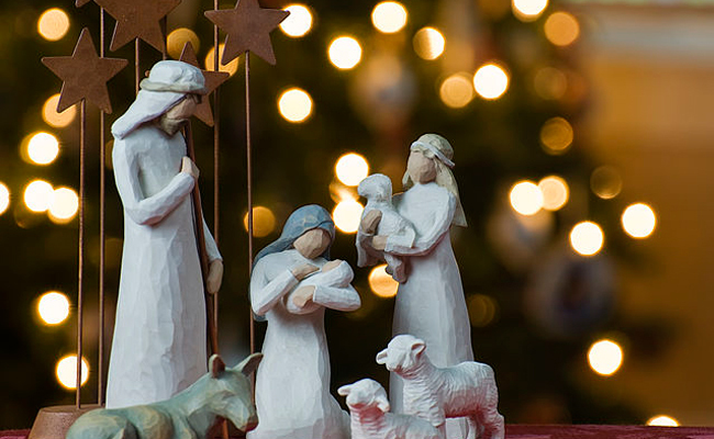 Why Do We Celebrate Christmas On December 25? | Care2 Causes