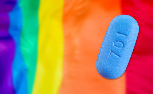 A Wake-Up Call: HIV Rates Among Black and Hispanic Gay Men are Shocking