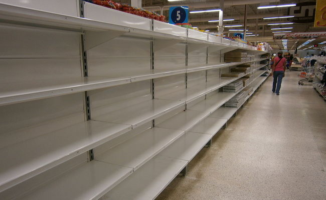 food shortages leave venezuela in crisis   care causesfood shortages leave venezuela in crisis