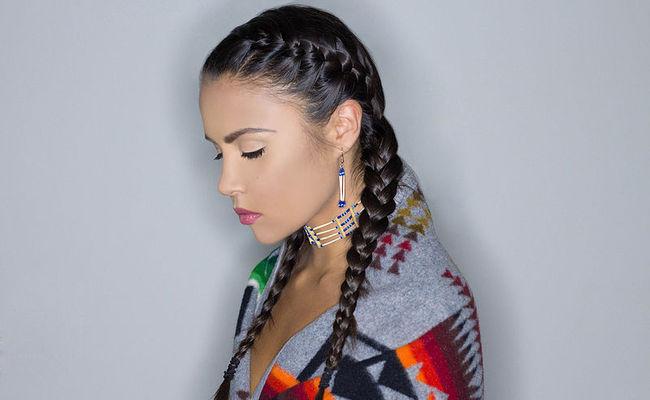 Sex native indian girl canada