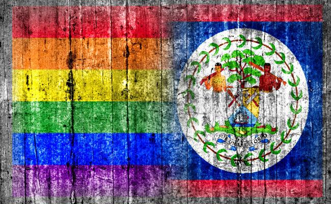 Judge Declares Belize's Gay Ban Unconstitutional