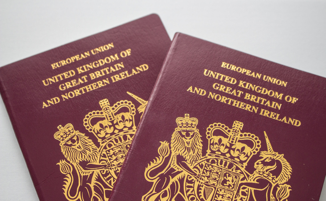 The UK May Require Passport Identification for Medical Treatment